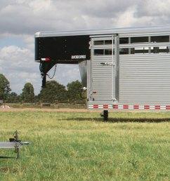 livestock trailer wiring harnes [ 1700 x 560 Pixel ]