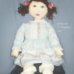 Sweet Girl - SOLD