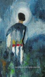 Moonlight Walker d