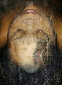 The Three - My Face My Art