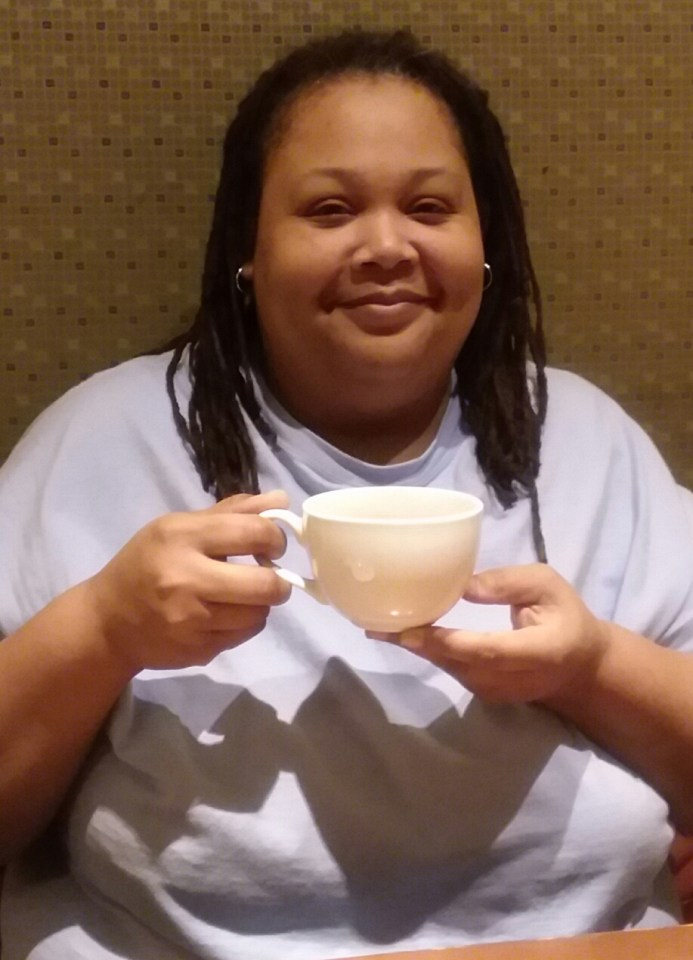 Tea smiles
