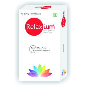 Sundyota Relaxium