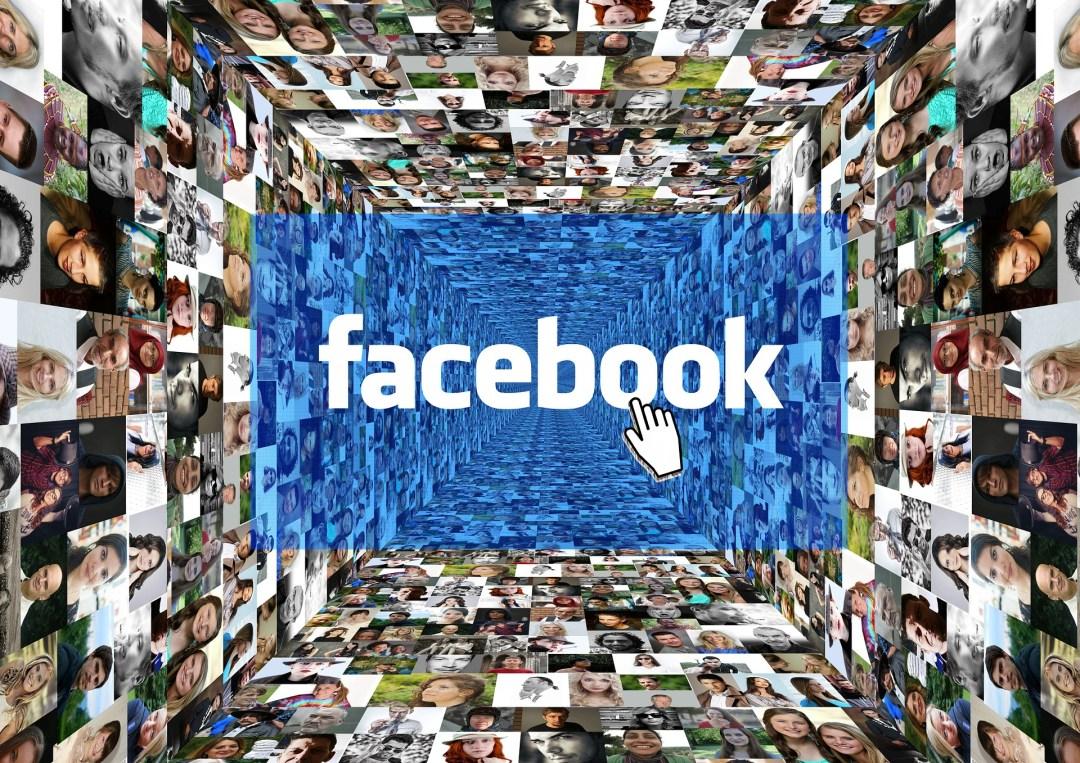 Build a social media following