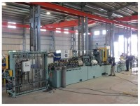 Stainless Steel Tube / Pipe Mills | Tube Mill Manufacturer ...