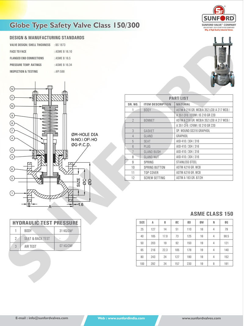 hight resolution of  y type control valve