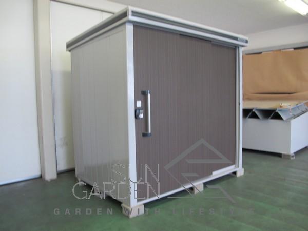 日本組合屋儲物櫃104 - SunGarden︱戶外傢俱直銷中心