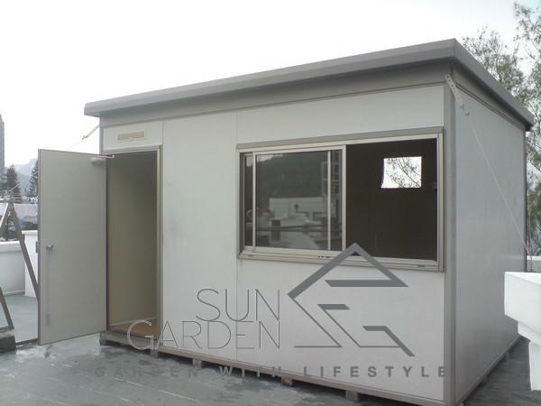 日本組合屋儲物櫃108 - SunGarden︱戶外傢俱直銷中心
