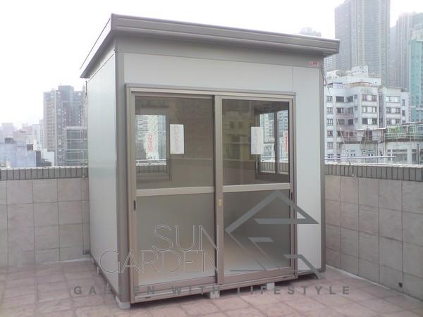 日本組合屋儲物櫃111 - SunGarden︱戶外傢俱直銷中心