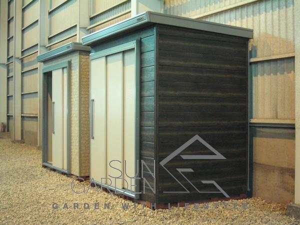 日本組合屋儲物櫃121 - SunGarden︱戶外傢俱直銷中心