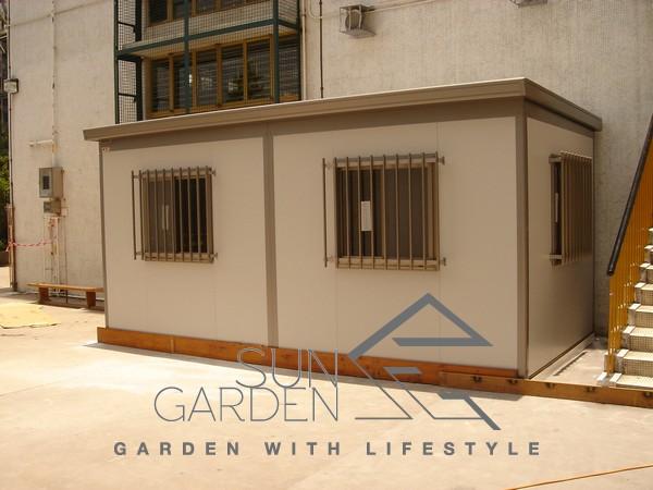 日本組合屋儲物櫃122 - SunGarden︱戶外傢俱直銷中心