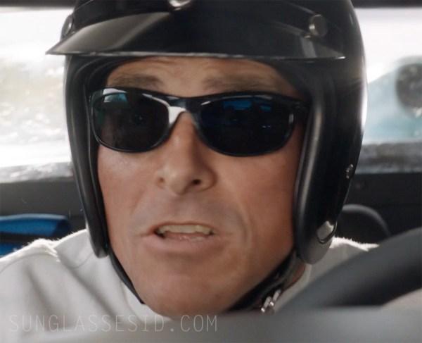 Ray-ban 4089 Balorama - Christian Bale Ford . Ferrari