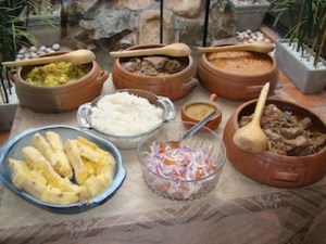 comidaperuana