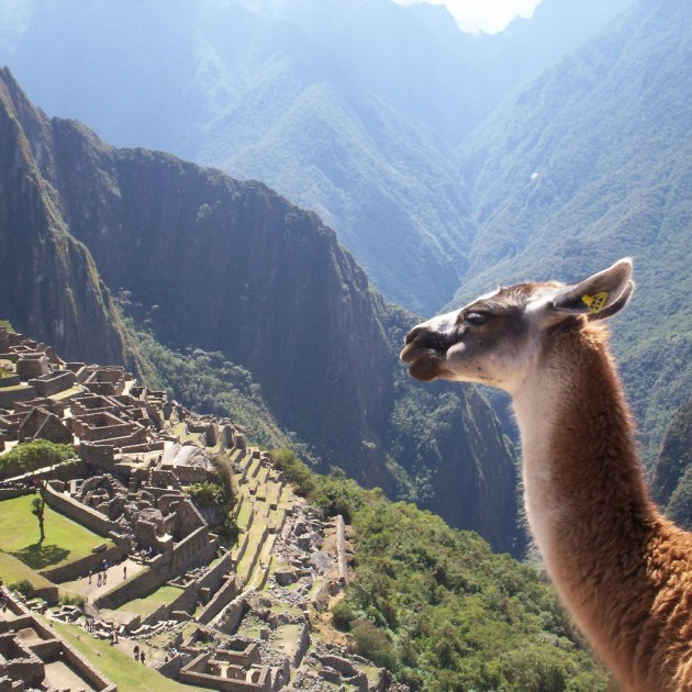 Luxury Peru - Escape to Cusco and more
