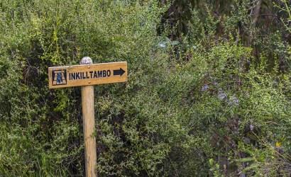 Inkilltambo Trail Cusco