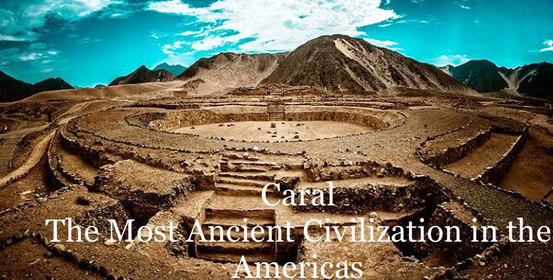 Lima Caral