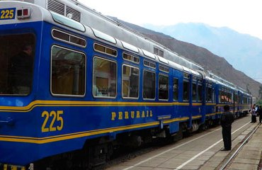 peru trains to machu picchu