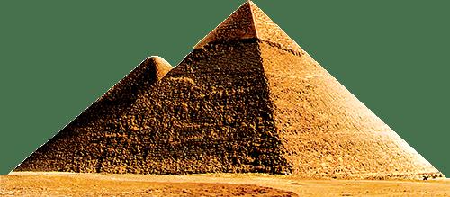 Egyptian Pyramid Golden Ratio