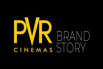 PVR Brand Story