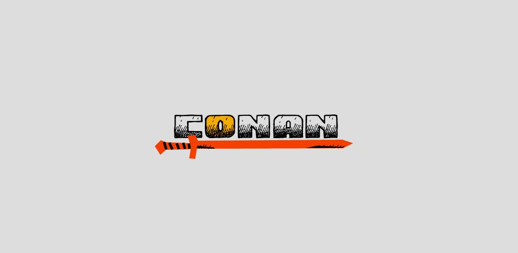 Conan ve kılıç