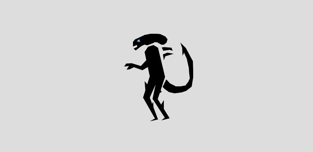 Alien ikonu