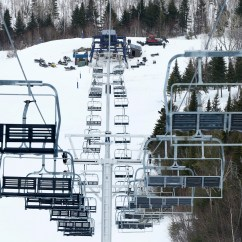 Chair Lift Accident Patio Dining Chairs Ski Firm Issues Safety Warning After Sugarloaf