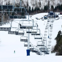Chair Lift Accident Bamboo Office Mat Staples Ski Firm Issues Safety Warning After Sugarloaf