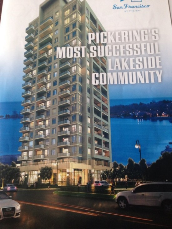 Pickering Pre-Construction VIP Condo