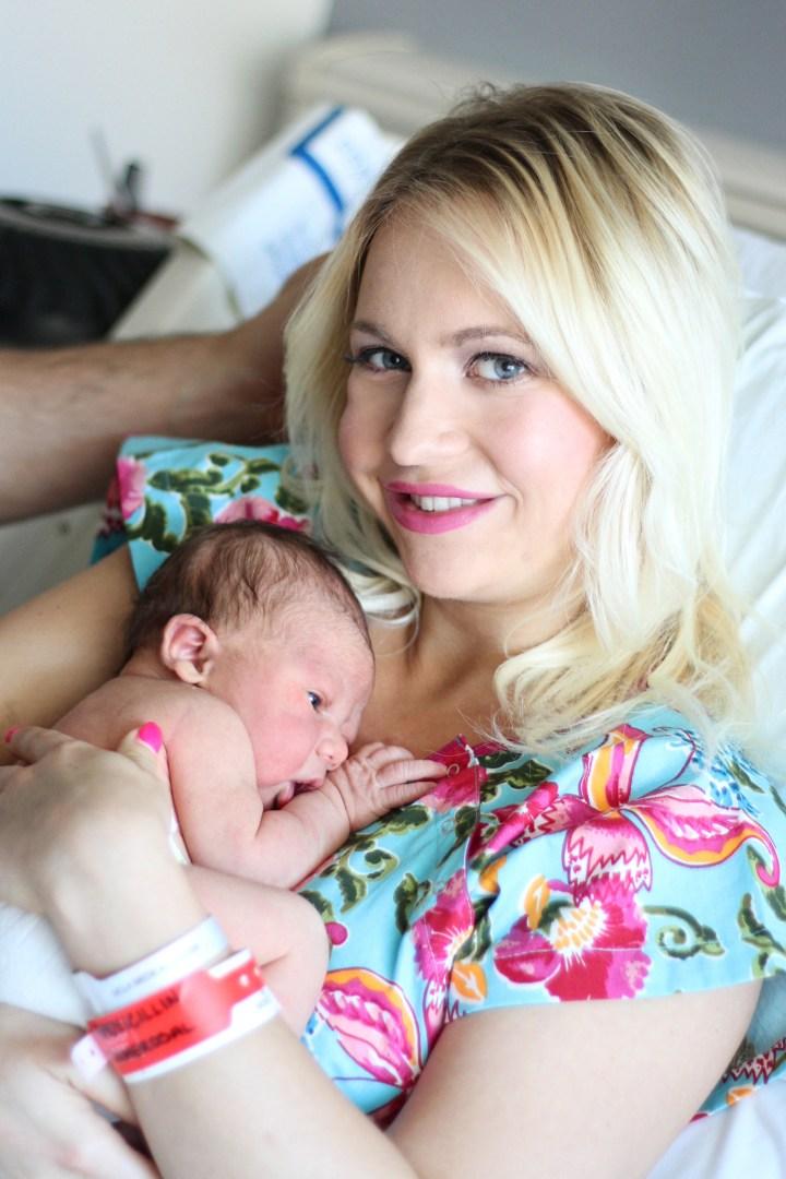 Diana-Milena-Sunkissed-Blonde-Birth-Story-Meet-Ocean-Baby