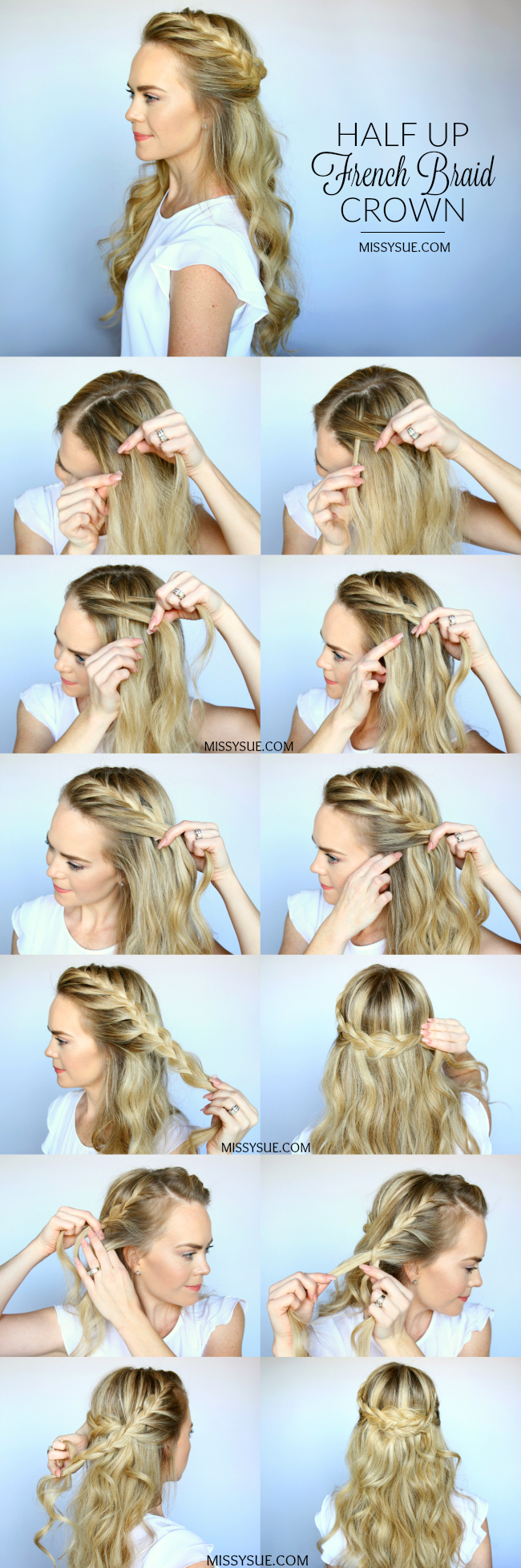 foto Prom Hairstyles That You Can DIY atHome
