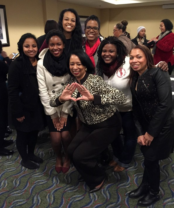 seattle sorors with the far west rd