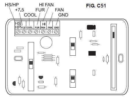 2003 Dutchmen Dometic Rv Thermostat Wiring Diagram : 50