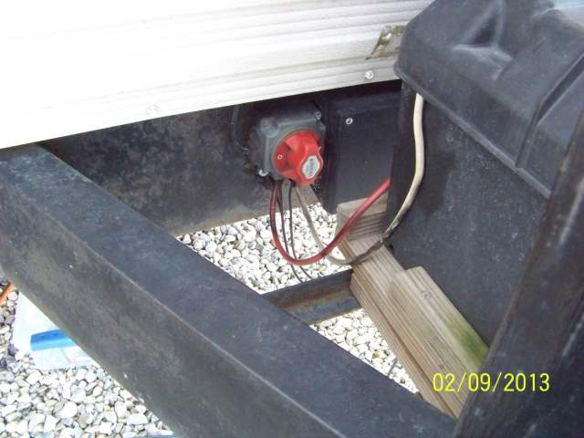 Trailer Wiring Diagram Camper Trailer Battery Wiring Diagram Trailer