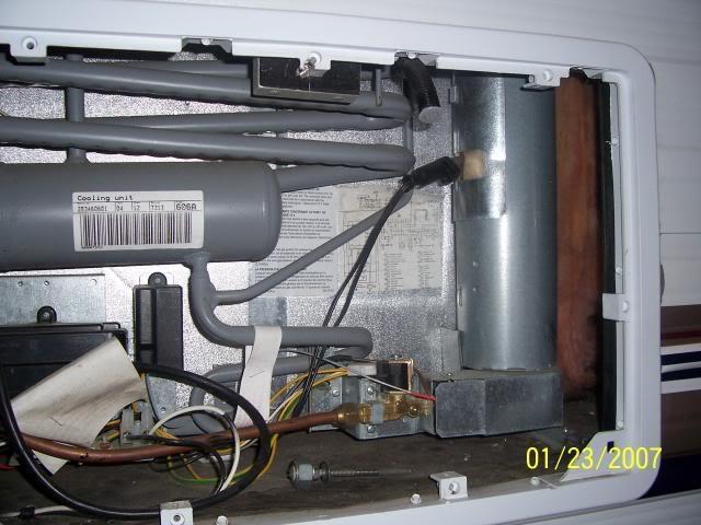 Refrigerator Wiring Diagram Dometic Rv Refrigerator Wiring Diagram