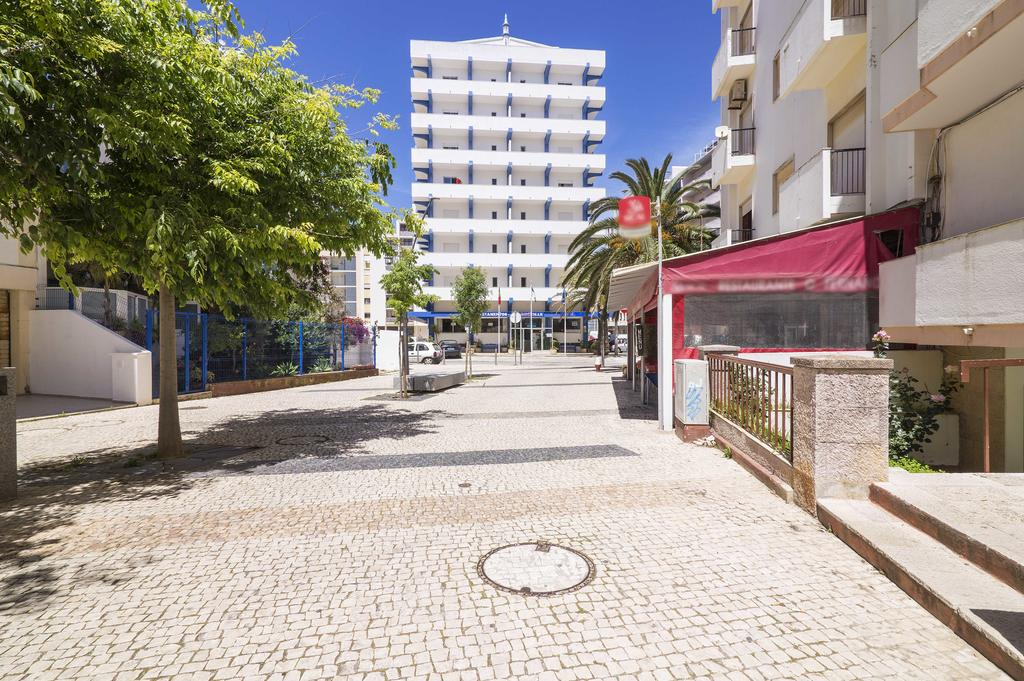Transfers From Faro Airport To Be Smart Terrace Algarve Be