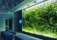 Green Wall Lighting  Sunlite Science and Technology, Inc.