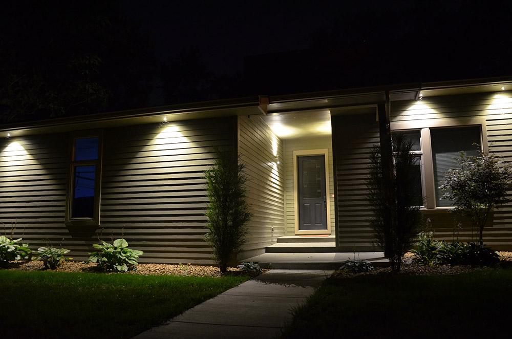 Changing Light Fixture