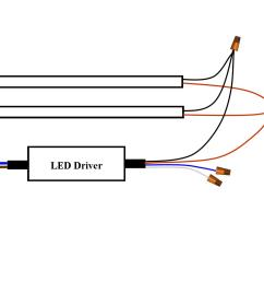 led troffer wiring diagram wiring diagram third levelwire diagram for leds troffers schematic diagrams high bay [ 1350 x 1050 Pixel ]