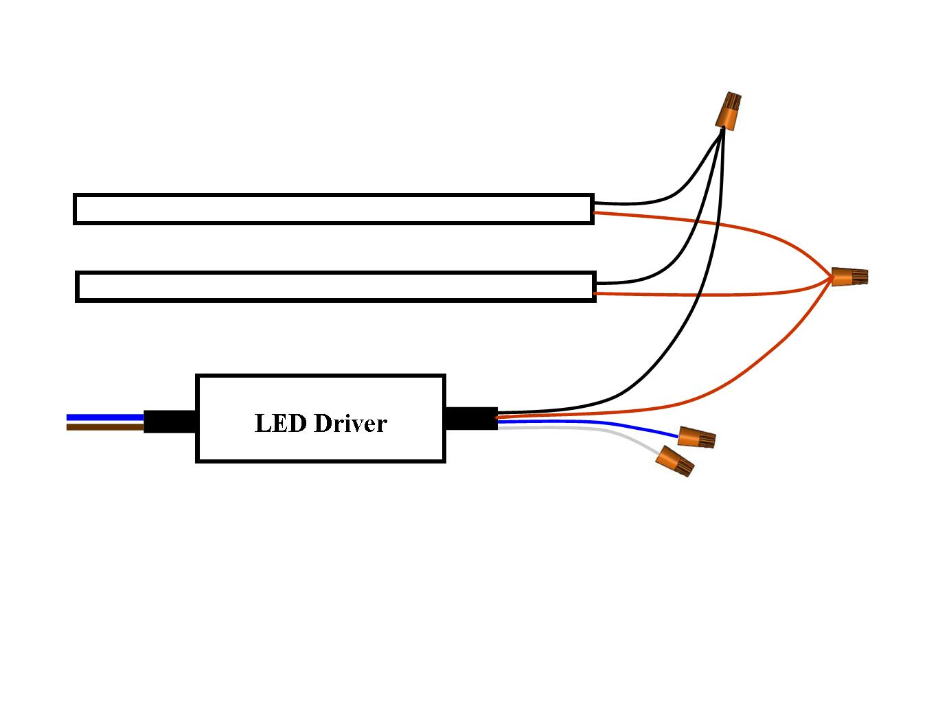 led dimming ballast wiring diagram chevy 7 pin trailer plug dimmer best library troffer todays drawing