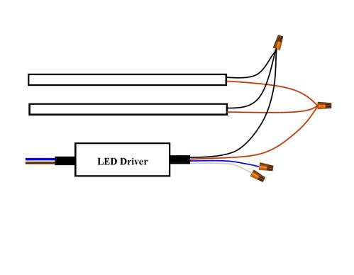 small resolution of led troffer wiring diagram wiring diagram third levelwire diagram for leds troffers schematic diagrams high bay