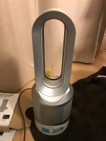 Dyson Pure Hot+Cool Link HP02WSを買った!涼しいよ!!