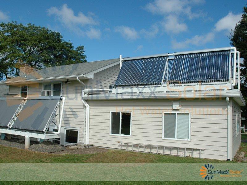 Residential Wiring Diagram Solar System