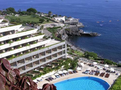 Promo 83 Off Hotel Alto Lido Funchal Portugal Cheap Hotels