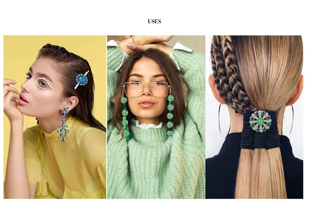 ss2022 fashion accessory design trends
