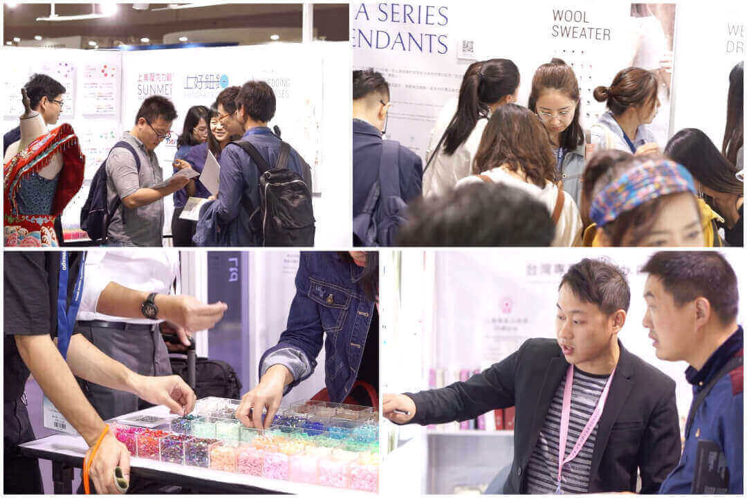 intertextile shanghai 2017