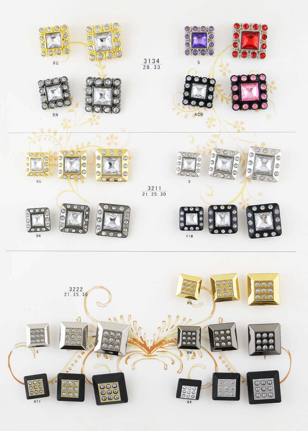 bulk rhinestone button catalogue-15