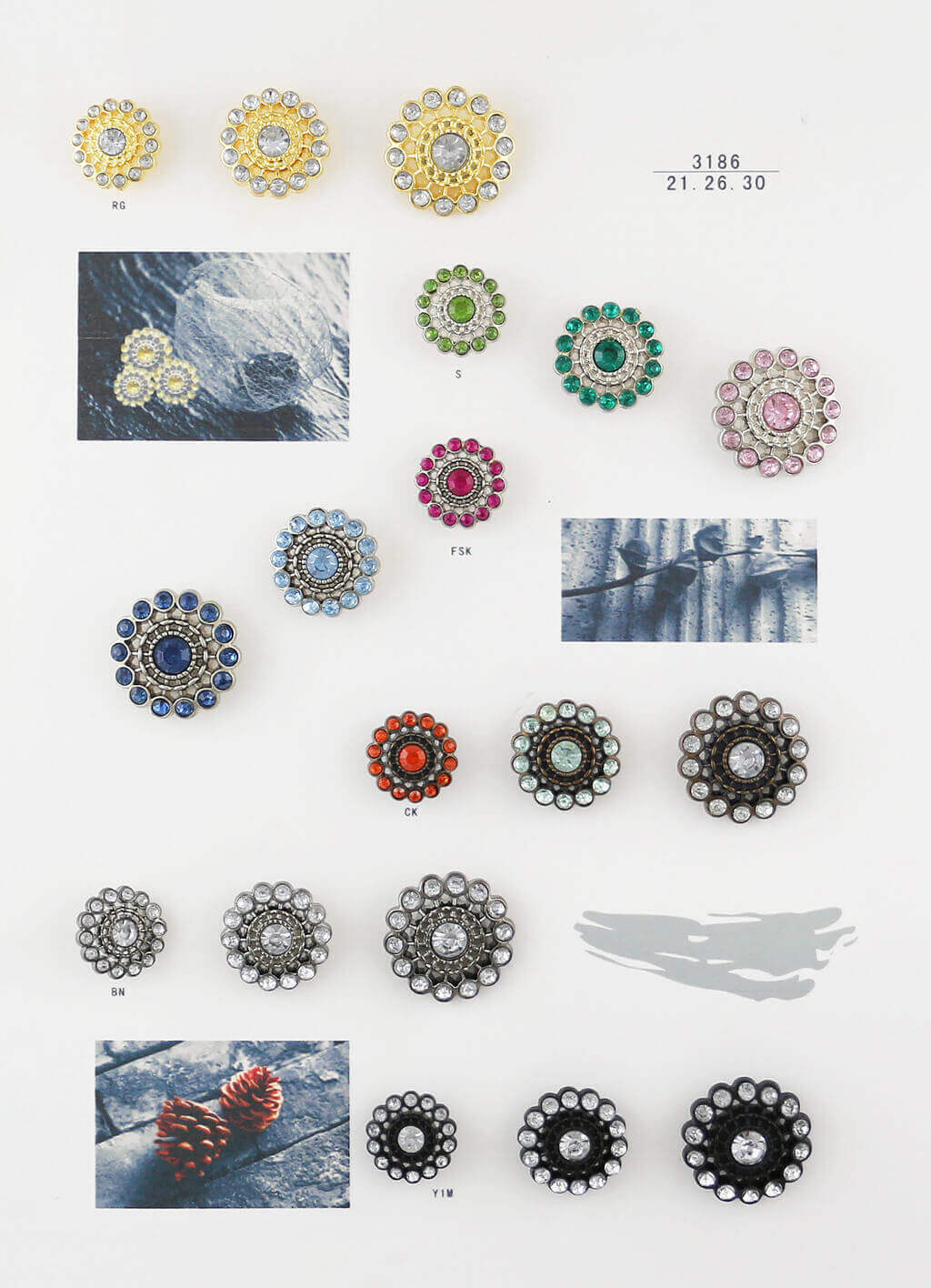 bulk rhinestone button catalogue-5