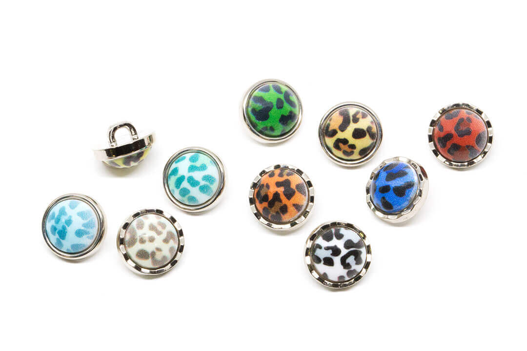 acrylic rhinestone buttons-fashion patterns
