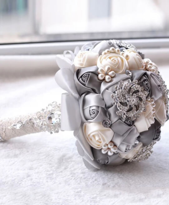 rhinestone bouquet ideas-3