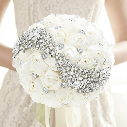 rhinestone bouquet ideas-5
