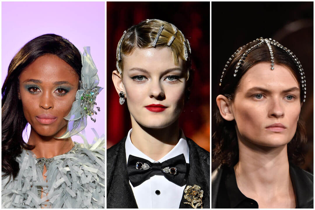 5 Ways to Use Rhinestone for Fashion Hair Accessories